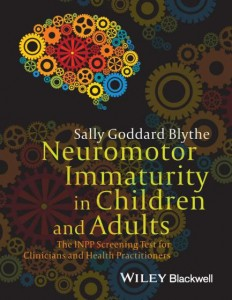 Neurmotor Immagturity in Children and Adults Book Cover